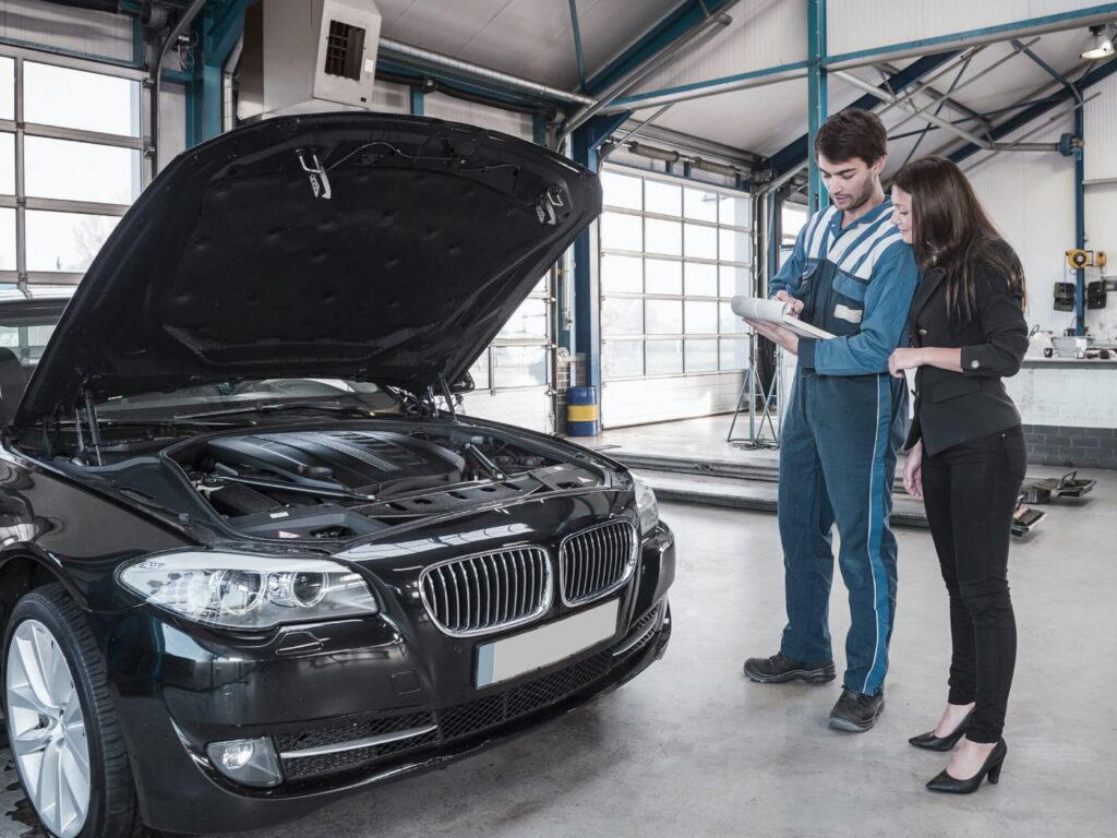 3 Reasons To Get Regular Car Repairs